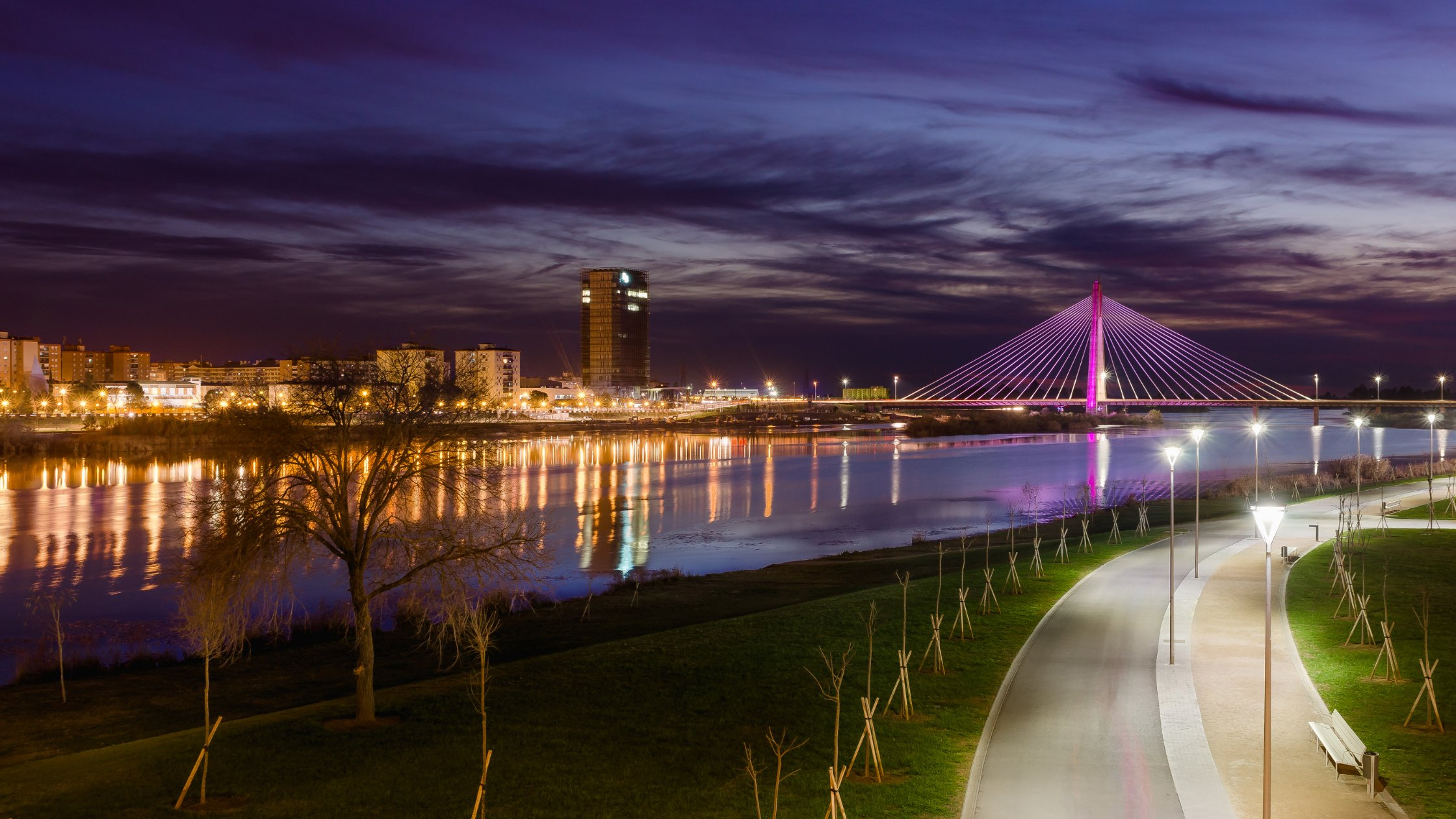 Los 8 mejores Hoteles de Badajoz