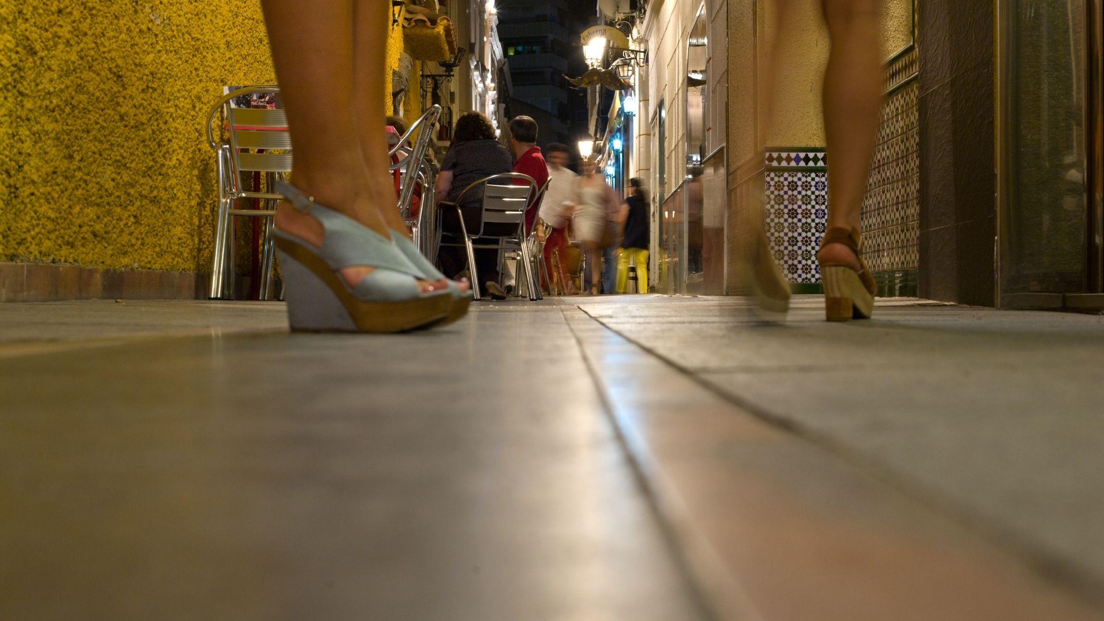 Historias en Badajoz.pro