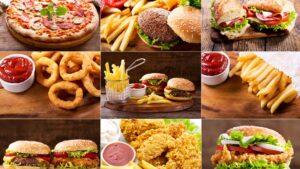 comida rapida badajoz