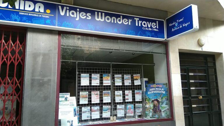 agencia de viajes en badajoz Wonder Travel 768x432