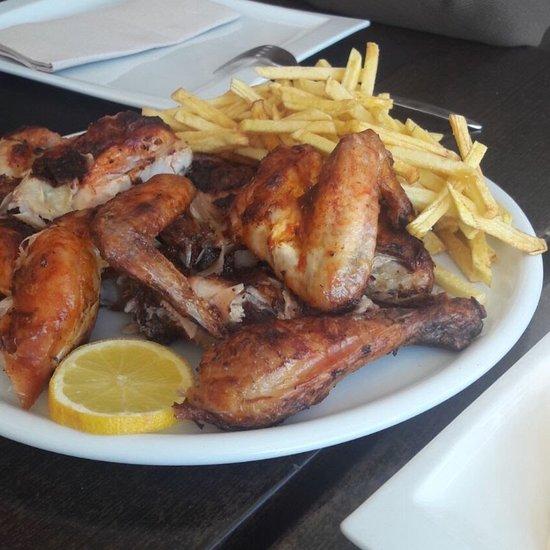 pollo asado 1